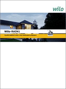 Wilo-RAIN1